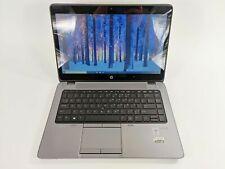 New listing Hp EliteBook 840 G1 Laptop | Intel Core i3-4010U 4Gb Ram 500Gb Hdd Windows 10