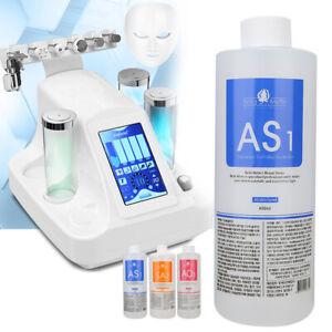 3PCS/Lot Aqua Peeling Solution Cleansing Wrinkle Remover Hydra Facial Care Serum