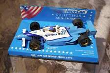 Minichamps 1/43 Reynard Ford #27 Win 1995 Indy 500 Jacques Villeneuve IRL/CART