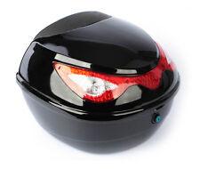 MotorradKoffer Rollerkoffer Motorrad Top Case Koffer Motorradtasche X19
