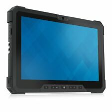 Dell Latitude 12 Rugged Ext 7202 Tablet Touchscreen, Dual Batt, Win10 Pro 128GB