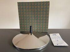 Alessi Falstaf pan lid 22 cm design Alessandro Mendini new in box
