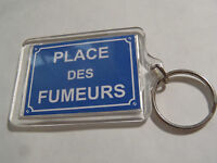 Holder Keys Fantasy Place Of Smokers