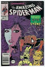Amazing Spider-Man vol 1 # 309 VF Marvel Todd McFarlane