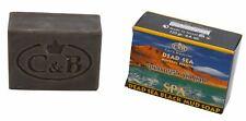 Dead Sea Minerals C&B Face & Body Solid Mud Soap 125gr