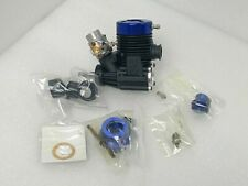 OS MAX 21VZ-M TURBO WATER COOLED MARINE NITRO ENGINE FOR SPEED BOAT OSM13940