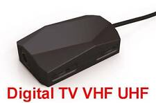 Greentek Digital HD TV indoor Active In line Amplifier Booster for antenna NEW