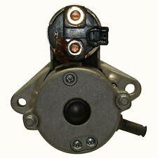 Starter Motor ACDelco Pro 336-1768A Reman