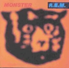 R.E.M. REM - MONSTER - MUSIC CD!