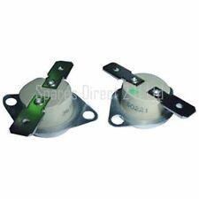 for Indesit G74C G75C G75CS Tumble Dryer Thermostat Kit Models Listed