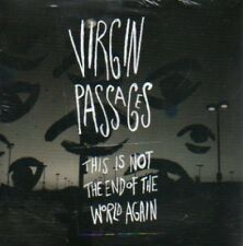 (67H) Virgin Passages, This is Not the End ... - CD