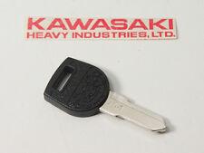 1973-1975 Kawasaki z1 lions head BLANK KEY #754 27008-046-54 for ignition switch