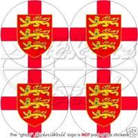 "ENGLAND English 50mm/2"" Vinyl Stickers UK Bumper Decals"