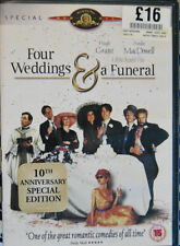 Special Edition DVD: 2 (Europe, Japan, Middle East...) Commentary M DVD & Blu-ray Movies