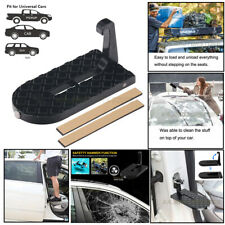 Mini Folding Car Door Latch Foot Hook Pedal Ladder Step For JEEP SUV TRUCK ROOF