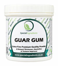 Special Ingredients Guar Gum Powder 500g