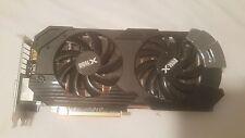 AMD Sapphire HD 7950 Dual-X  3GB GDDR5 Great for Mining Bitcoin Ethereum