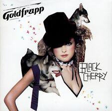 Goldfrapp - Black Cherry CD CDStumm 196 (Mute, 2003)