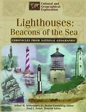 Lighthouses : Beacons of the Sea (ExLib)