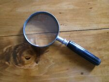 Vintage Machinist Magnifying Glass