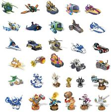 Skylanders SuperChargers Vehicle, Trophy, Figure, Levelpack Collection NEU / NEW
