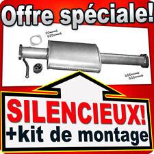 Silencieux Avant ALFA ROMEO 156 & GT 2.0 JTS 2002-2010 échappement KLA