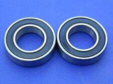 2 Stück SKF 6005 2RSH (25x47x12 mm) Kugellager, Rillenkugellager (2RS,2RSR)