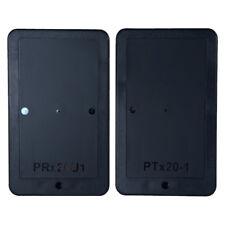 CONTATORE persone USB wireless a doppia trave a infrarossi, bi-direzionale, a batteria