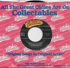 THE SEARCHERS  Needles And Pins / Sugar And Spice 45