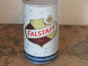 FALSTAFF.  BEER.    REALLY NICE. DIFFICULT. GALVESTON  TZ. TAB. VARIALTION