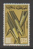 Morocco - 1966, Agricultural Products, 1st series stamp - MNH - SG 176