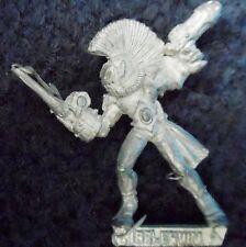 1988 Harlequin Trouper 9 Rogue Trader Eldar Harlequins Elites Warhammer 40K GW