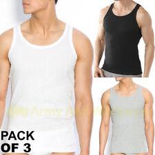 Unbranded Slim Fit Regular Size T-Shirts for Men