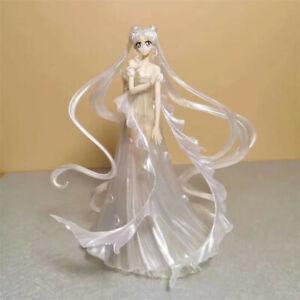 Sailor Moon Anime Figures PVC Toys  Collectible Model  Action Figurine Juguetes