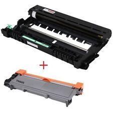 2PK (DR630 Drum+TN660 Toner) FOR Brother DCP-L2520 HL-L2300 HL-L2305 MFC
