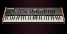 DAVE SMITH INSTRUMENTS Prophet Rev2 16 Voice Keyboard Synth DSI-2816 NEW AUTH D