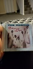 The Robins-Cherry Lips-CD- Condition-Famousgroove Records
