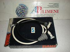 8503340752 LACCIO (SPEEDOMETER CABLE) CONTACHILOMETRI FIAT 127 1° SERIE SPECIAL