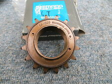"Never Used Shimano SF-1200 16T 1/8"" Freewheel Sprocket  Fixed Gear (17050103)"