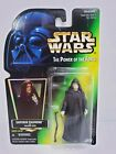 Hasbro Kenner Star Wars The Power Of The Force Emperor Palpatine Halogram 1996
