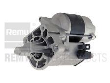 Starter Motor-Base Remy 17705 Reman