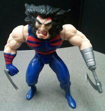1995 Marvel/Toy Biz- X-Men The Age Of Apocalypse:Weapon X  (AOA Wolverine)