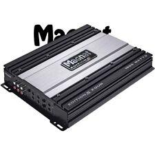 Magnat Edition - 4-Kanal Endstufe Verstärker 12V AUTO PKW KFZ  1000WATTT Mosfet