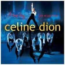 A New Day...Live In Las Vegas - Dion Celine CD Sealed ! New !
