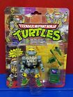 Teenage Mutant Ninja Turtles TMNT Metalhead 1989 MOC