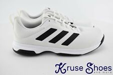 Adidas Men's Game Spec Athletic Tennis Shoes  - White -  Select Size