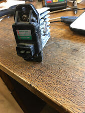 fan motor heater resistor  3rd gen hilux surf 3.0 kzn185 95 to 98 blower toyota