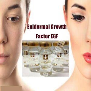 """Epidermal Growth Factor """" EFG """" SPOTS/ ACNE/SCAR/WRINKLE Advance Serum Repair"""