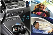 Receptor Bluetooth Audio Manos Libres Jack 3.5mm para equipo de música,coche..