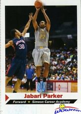 Jabari Parker 2013 Sports Illustrated for Kids #242 First Ever Rookie Card